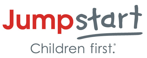 text: jumpstart children first