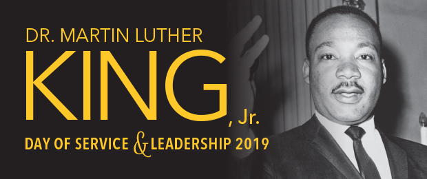 MLK Day of Service and Leadership | GW Center for Civic ...