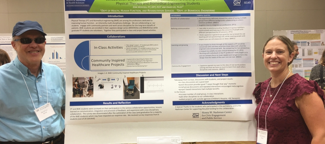 Wentzell and Lee Research Poster